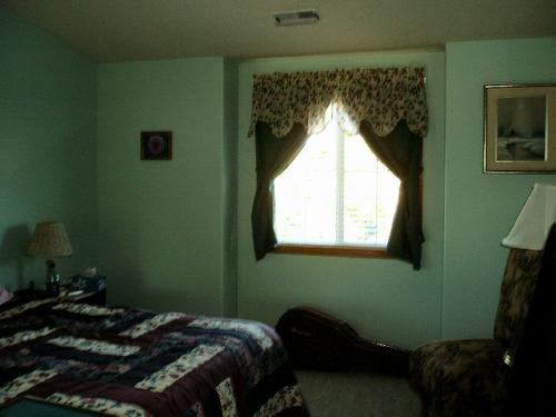 feng shui 09 master bedroom